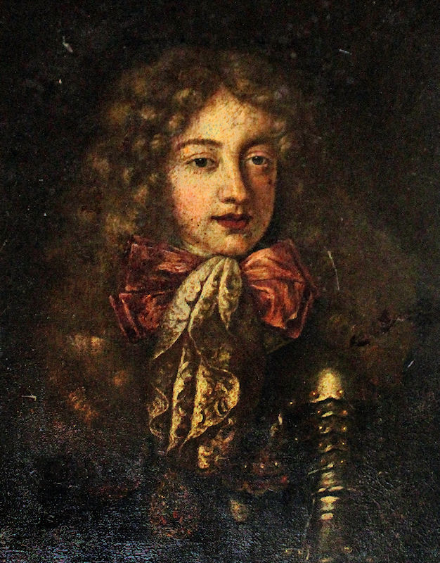 1st Count of Almada